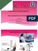 Enfermeria Avanzada II