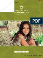 Emerald Floors Premier Gurgaon Details