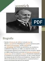 Juan Vucentich