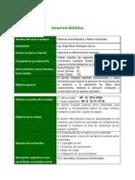 Secuencia Didactica Sayri3p