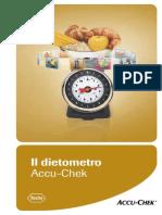 Dietometro Low