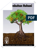 E_book - Pertumbuhan Rohani