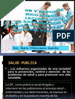 Proyeccion Social Investigacion