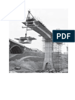 Prestressed Bridge Construction