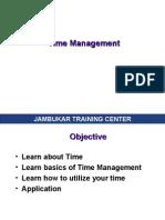 Time Management Presentation0.0