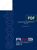 Catalogo Rms Aggiornamento 2 2011 Scooter