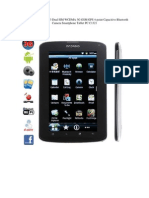 7 Inch Tablet Phone