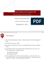 Lecture 4 Econ Case-For Trade