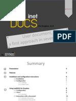 InetDOCS Dropbox - User Documentation