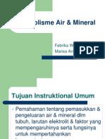 Air & Mineral