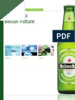 Heineken - Raport Sustenabilitate 2012 ro