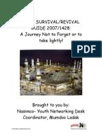 Hajj Survival Guide 2007