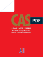 Cell Alive System (Cas)