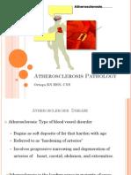 Atherosclerosis Pathology