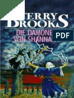 Brooks Terry - Shannara 06 - Die Dämonen von Shannara
