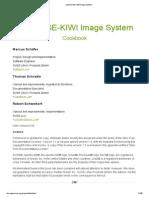OpenSUSE-KIWI Image System