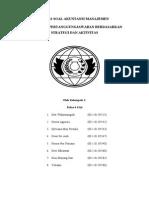 Tugas Soal Akuntansi Manajemen Bab 10