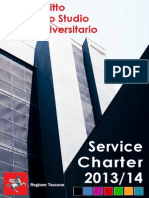 Carta Servizi 2013-2014 Versione Inglese 8 Ago