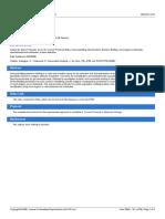 Jove Protocol 759 Immunoblot Analysis