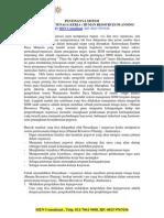 Perencanaan Tenaga Kerja - HR Planning