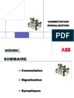 Formation Commutation