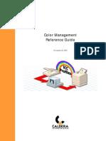 ColorManagement En