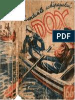 Aventurile Submarinului DOX 166 [2.0]