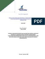 Geoecomar - Implicatiile desecarii mesiniene
