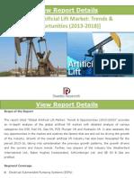 Global Artificial Lift Market