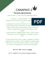 86118713 Il Canapaio 2 Tecniche Agronomiche