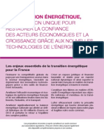 TransitionEnergetique8propositionsfiliereecoelectrique