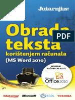 Word 2010-Obrada Teksta