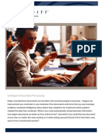 Cardiff Intelligent Document Processing Brochure