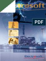 Catalogo Electrosoft Español