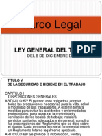 4 Marco Legal VID
