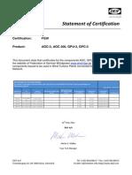 FGW EPC0425-MSM20110516 UK