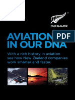 NZTE Aviation Booklet Feb13
