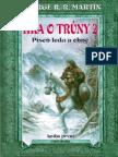 Pisen Ledu a Ohne - 01 - Hra o Truny - 02