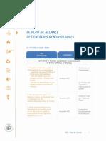 SER 2013_Plan de Relance EnR