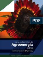 Anuario Agroenergia Web 2012