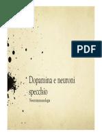 Dopamina-neuroni_specchio