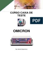 Curso OMICRON Eletronorte