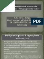 Benign Epithelial Tumor