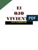 Jean Starobinsky - El ojo viviente - Traducción Automática.pdf