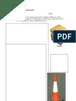 Sec 2 Graphics Module 2009 Marking Ex