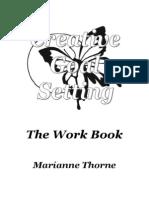 Creative Goal Setting Workbook