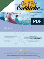 Invitation Corniche