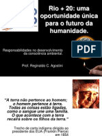 Rio + 20 (Palestra)