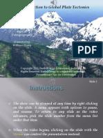 Plate Tectonics Part II- Paleogeography Promotional