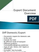 L1 EXIM documentation.pptx